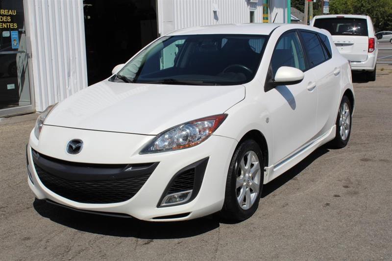 Mazda 3 2010 GS+AUTO+A/C #M0102
