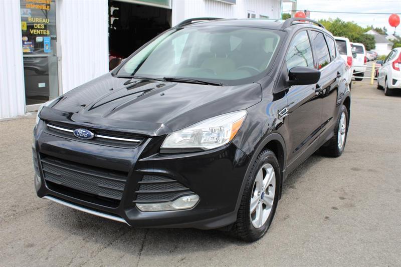 Ford Escape 2014 SE+AWD+BLUETOOTH #M0105
