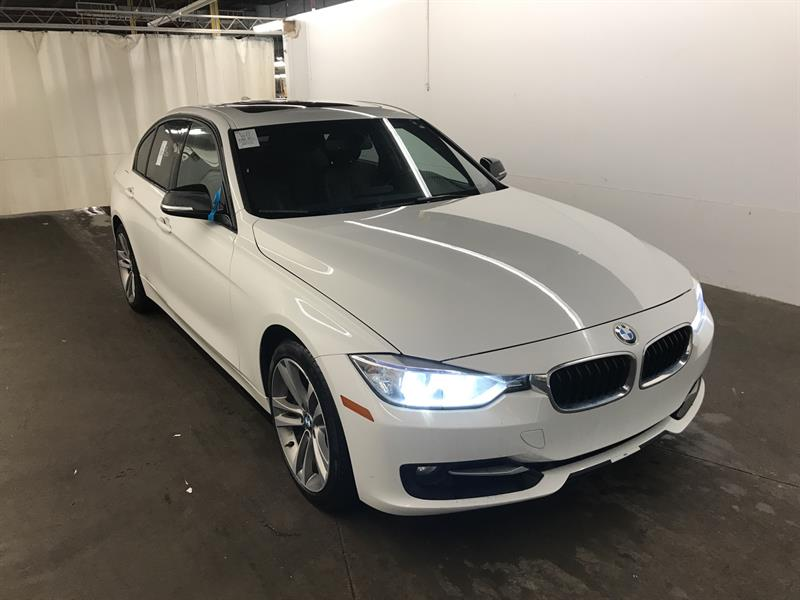 BMW 328I 2013 PAY WEEKLY $49 SEMAINE #S2500 *F544651
