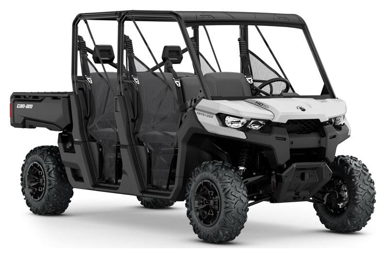 Can-am Defender Max HD10 2020