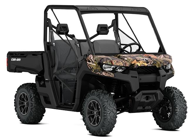 Can-am Defender HD8 2020