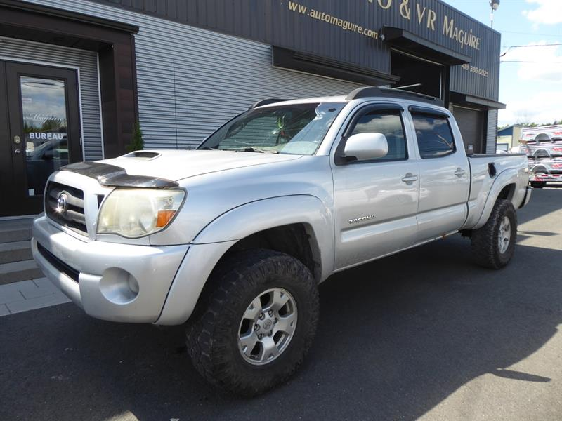 2005 Toyota Camionnette