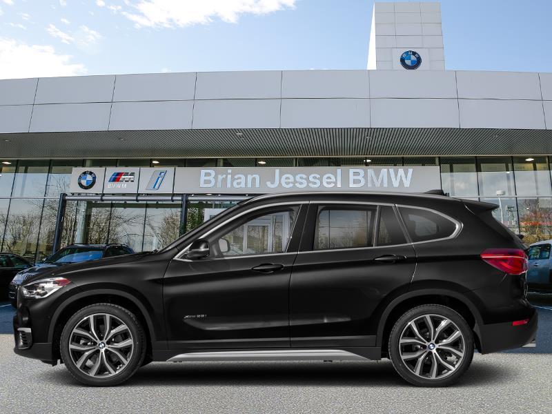 2019 BMW X1 xDrive28i #K1625