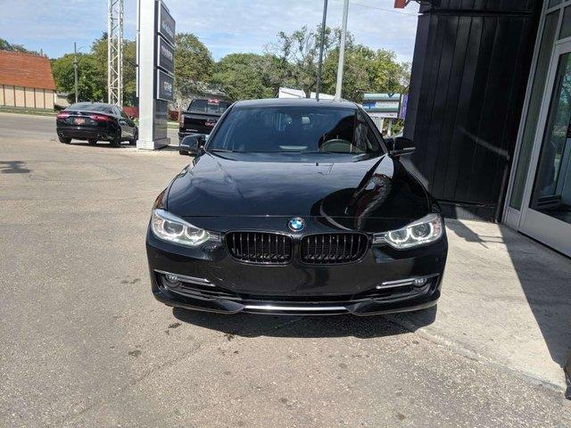 2015 BMW 3 Series 328i xDrive #15B347811