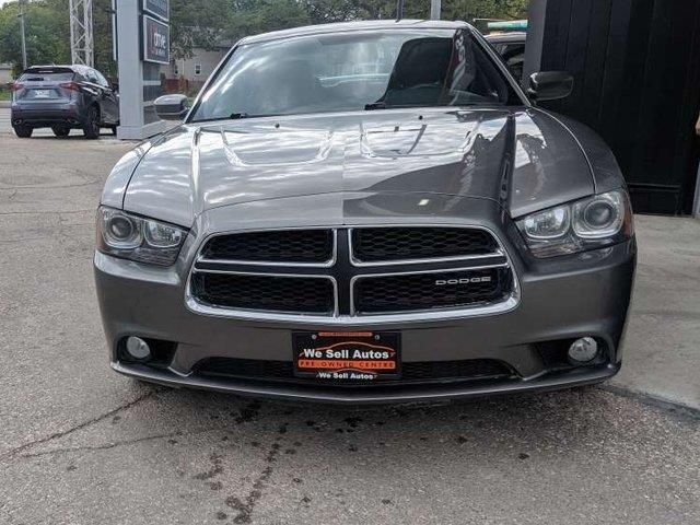 2011 Dodge Charger RT Plus #11DC72288