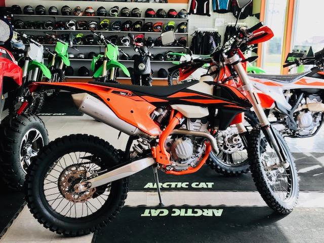 KTM 250 EXC 2019