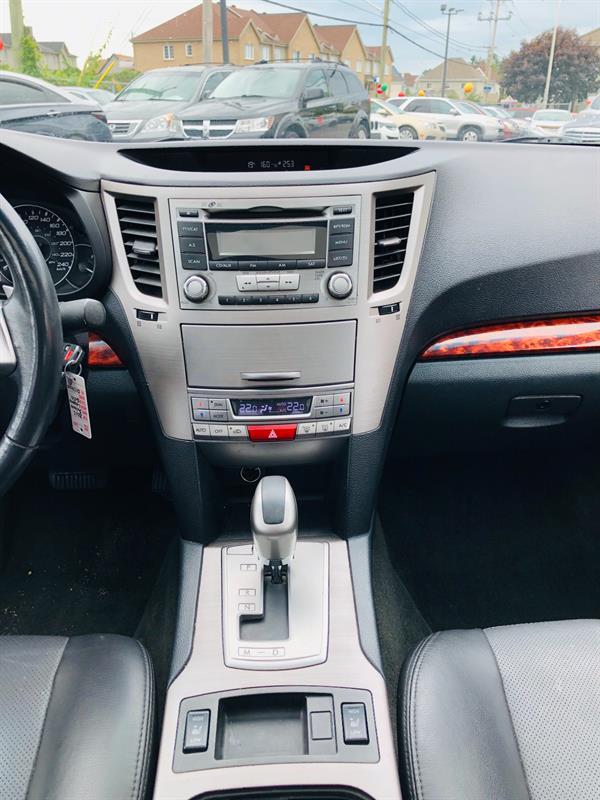 Subaru Legacy 23
