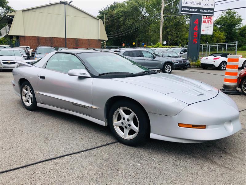 Pontiac Firebird 1997 5.7 LT1-CUIR-Gasket de Tete a refaire #7891