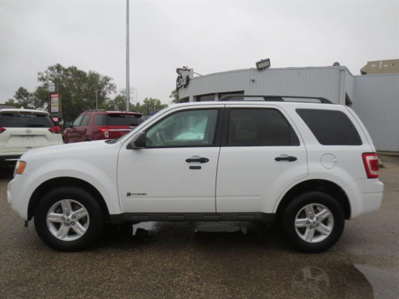 2010 Ford Escape FWD 4dr I4 ECVT Hybrid - LOW KMS #4173