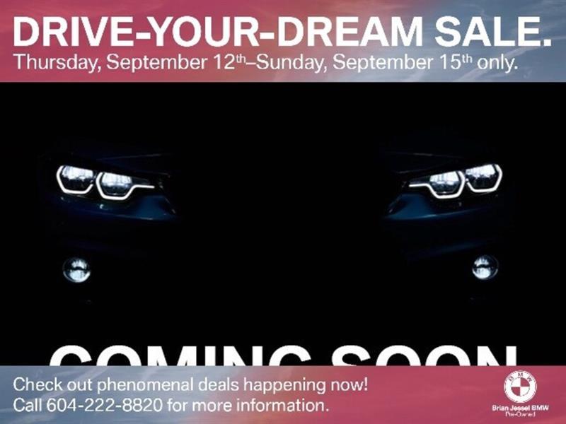 2015 BMW X1 - Sport Line, Tech and Premium Pkgs - #BP8721