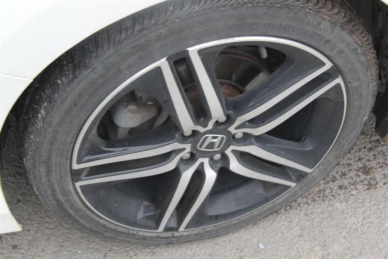 Honda Accord Sedan 8
