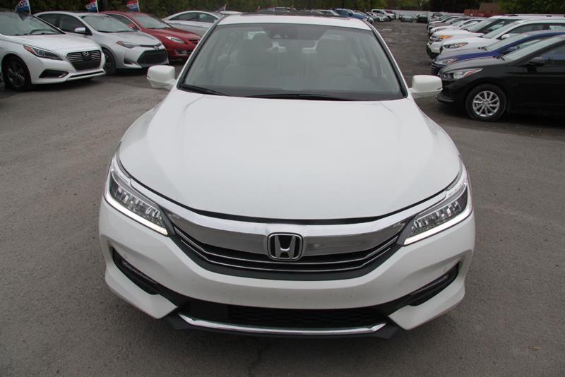 Honda Accord Sedan 20