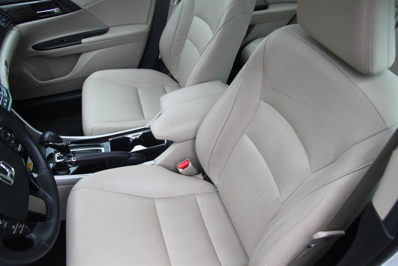 Honda Accord Sedan 22