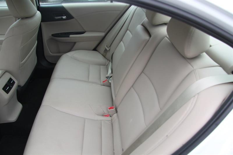 Honda Accord Sedan 23