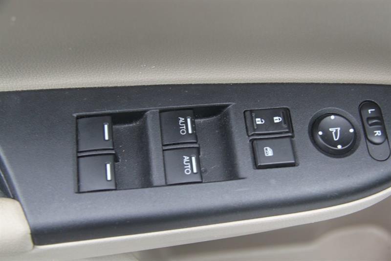 Honda Accord Sedan 25