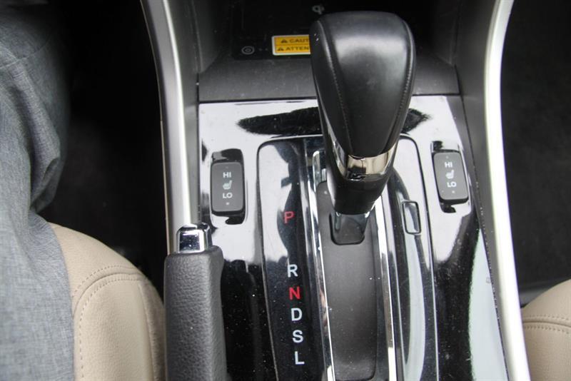 Honda Accord Sedan 29