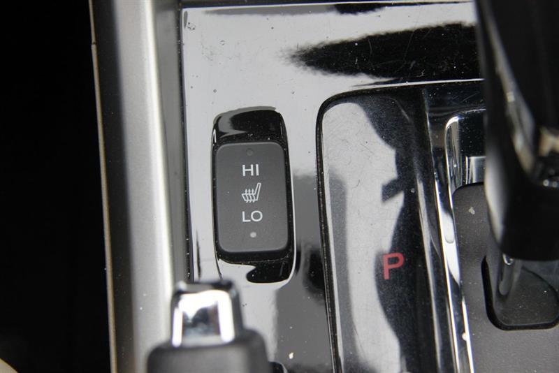 Honda Accord Sedan 30