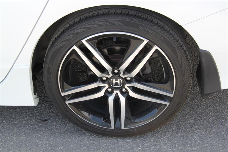 Honda Accord Sedan 36