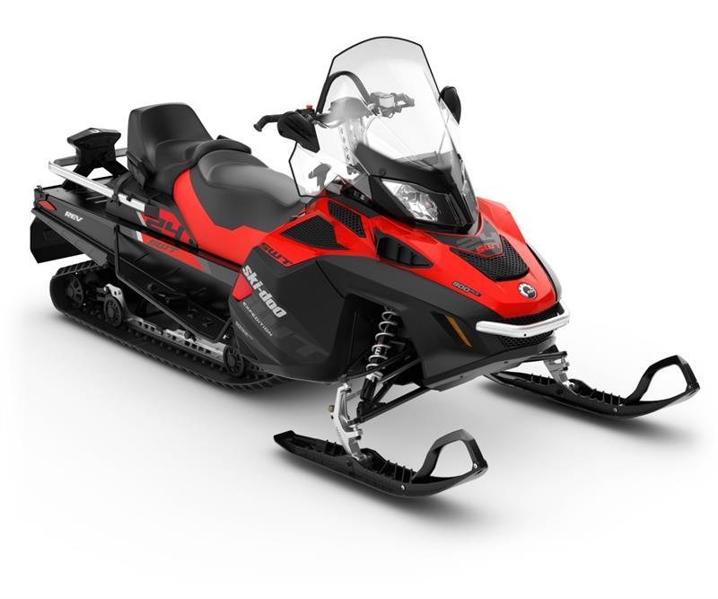 Ski-Doo SKANDIC SWT 900 ACE 24 2019