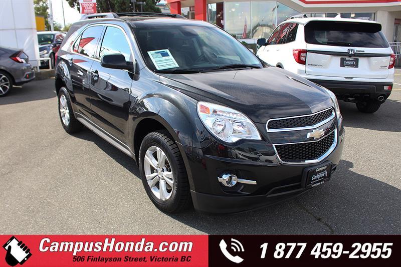 2013 Chevrolet Equinox 2LT FWD Bluetooth #19-0373A