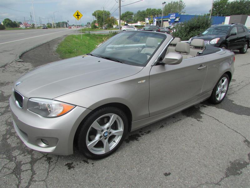 2012 BMW 1 Series 128i A/C CRUISE MAGS!!! #4811