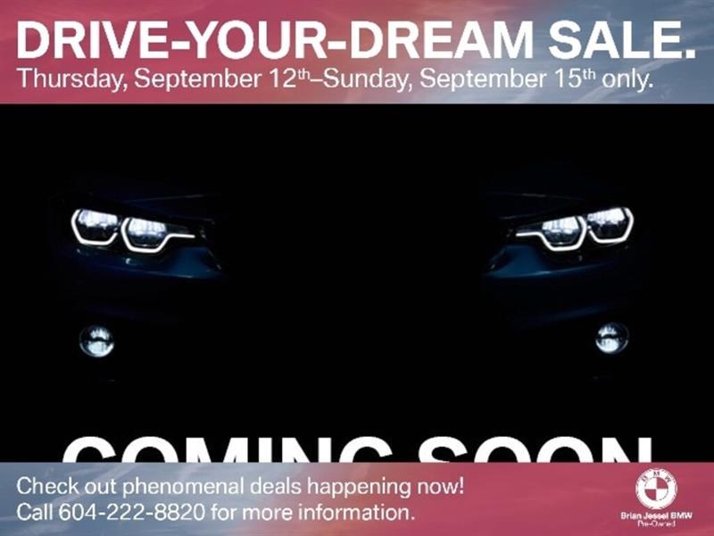 2017 BMW X5 - Premium Pkg, H/K Sound - #BP8724