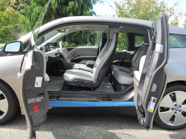 BMW i3 31