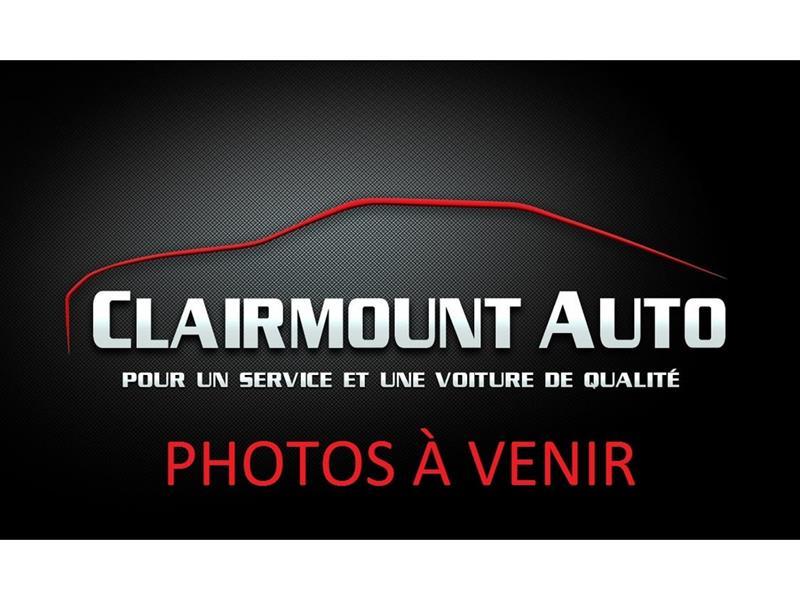 Chevrolet Cavalier 2003 VL AUTOMATIQUE 4 PORTES!! #4719