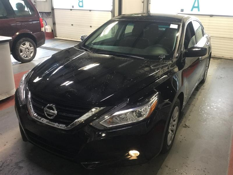 2018 Nissan Altima S *B.tooth/Back.Cam/Htd Seats #24106
