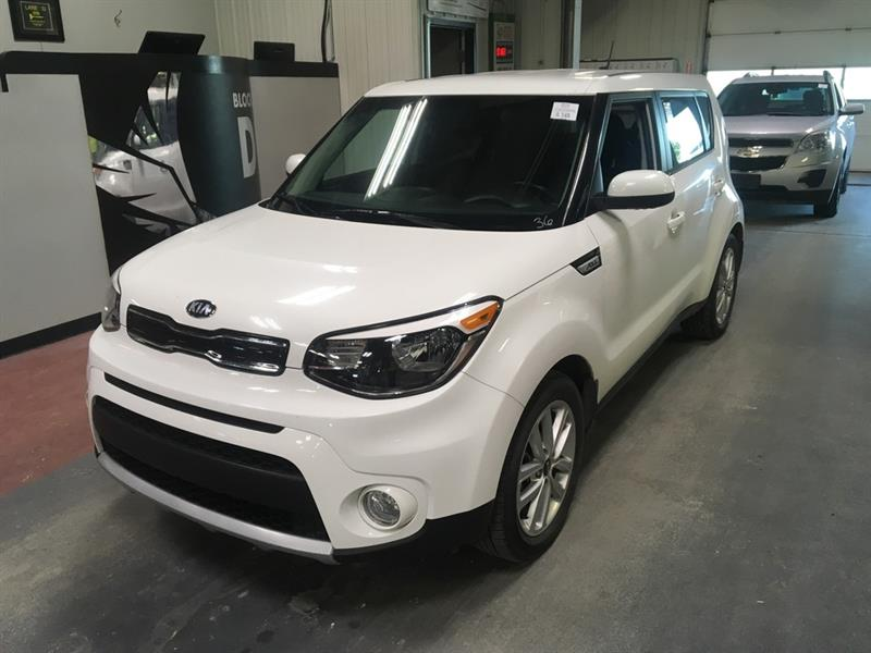 2019 Kia Soul EX *B.tooth/Back.Cam/Htd Seats #24105