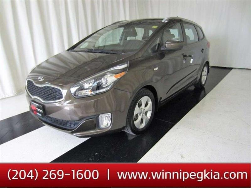 2014 Kia Rondo LX *No Accidents!* #19SD201A