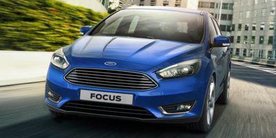 Ford Focus 2018 SE Hatch