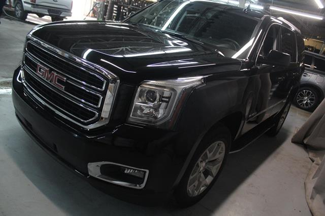 GMC Yukon 6