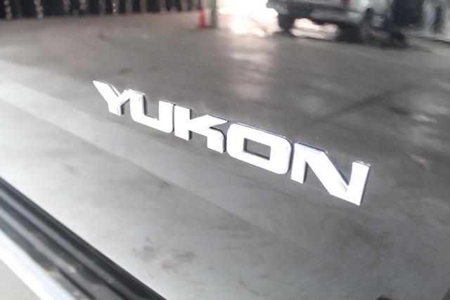 GMC Yukon 26
