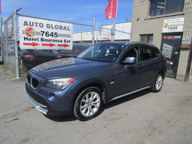 BMW X1 2012 AWD 28i Cuir, Toit Panoramique Mags, #19-1480