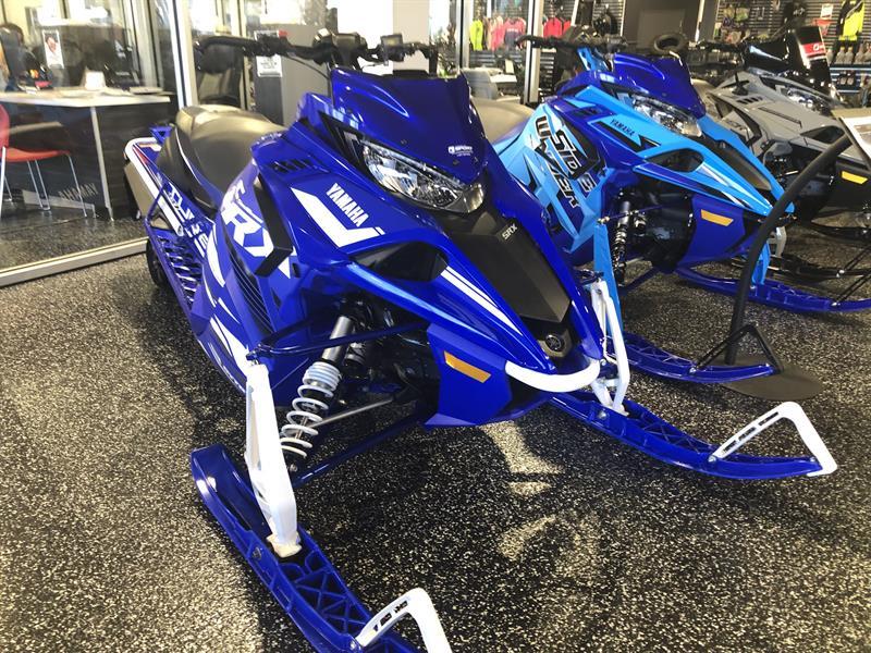 Yamaha SIDEWINDER SRX 2019