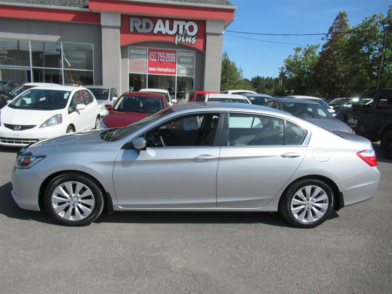 Honda Accord Sedan 2013 4dr I4 Auto LX