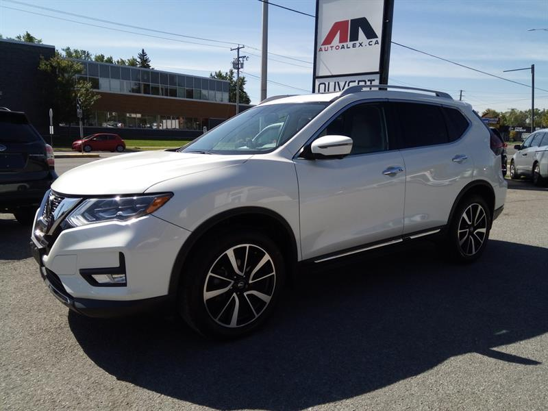 Nissan 2018