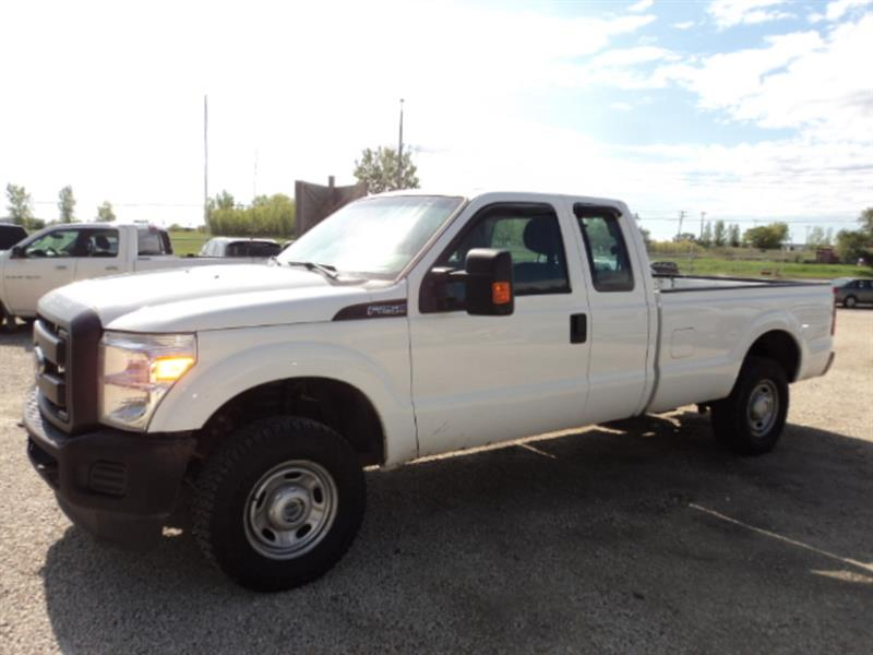 2014 Ford F-250-super-duty #19-13A5123