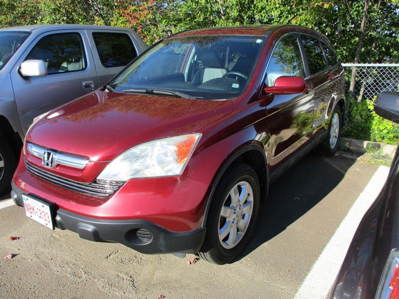 2008 Honda CR-V 4WD 5dr EX-L #8L808380