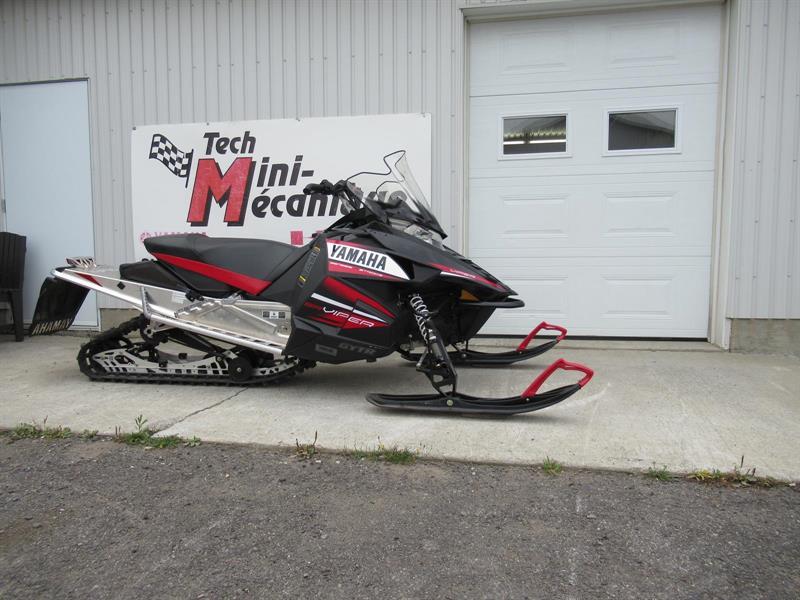 Yamaha Viper L-TX SE 2014