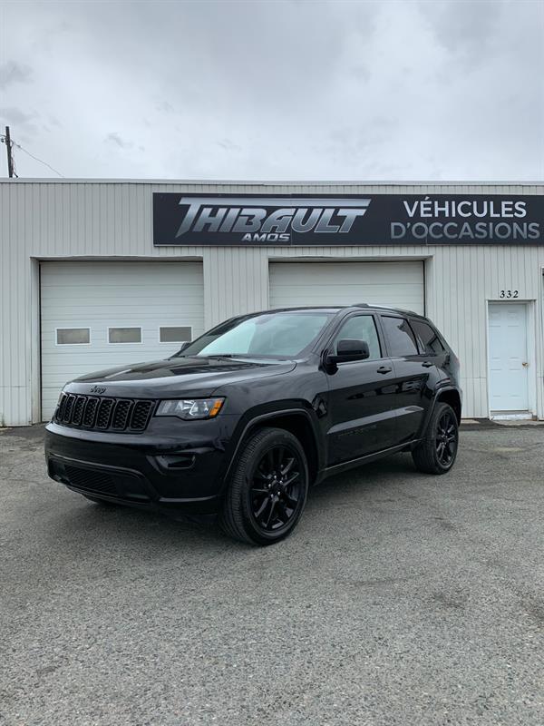 Jeep Grand Cherokee 2019 Altitude 4x4 #19u12