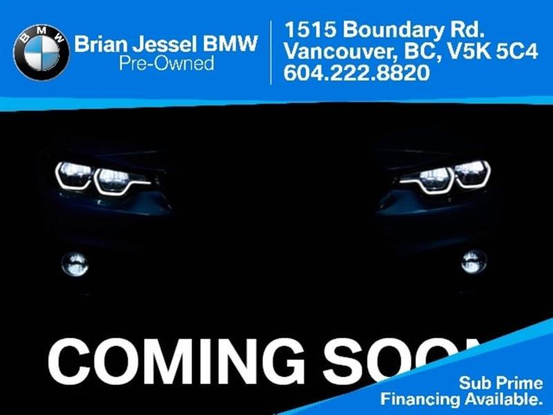 2018 BMW X5 - M Sport Line and Premium Pkg - #BP8704