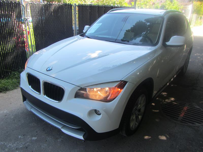 BMW X1 2012 PAY WEEKLY $49 SEMAINE #2393   **R76299 / AD