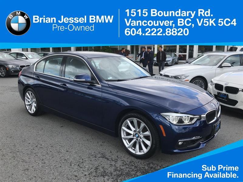 2016 BMW 328I - Premium Pkg - #BP8664