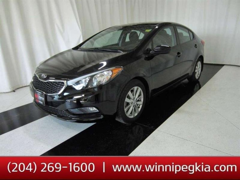 2016 Kia Forte LX+ AT *Always Owned In MB!* #20SO235A