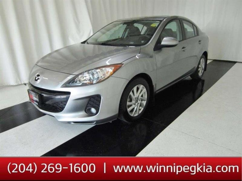 2013 Mazda Mazda3 GS-SKY *Always Owned In MB!* #15MG95649A