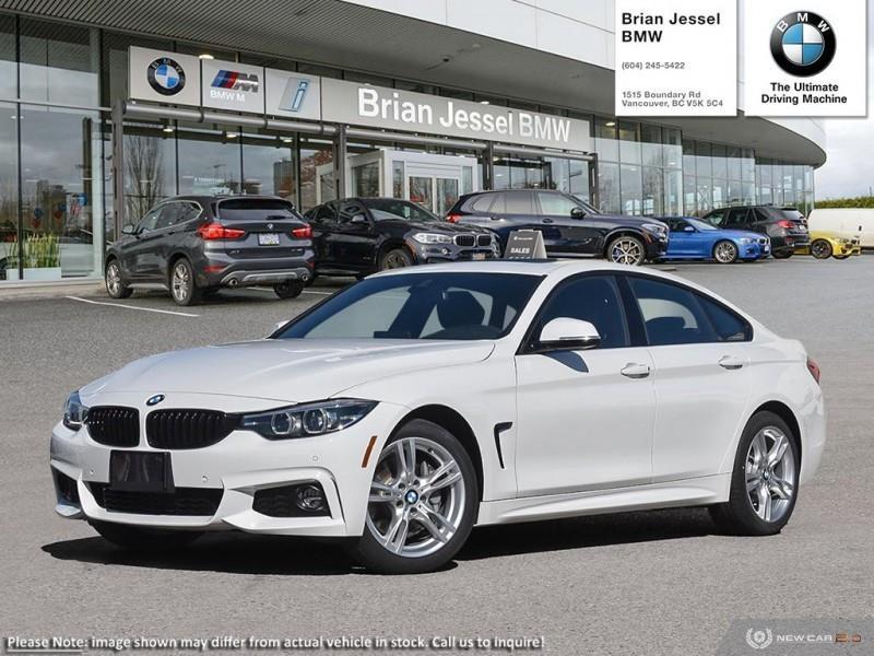 2020 BMW 4 Series 430i xDrive Gran Coupe #M0003