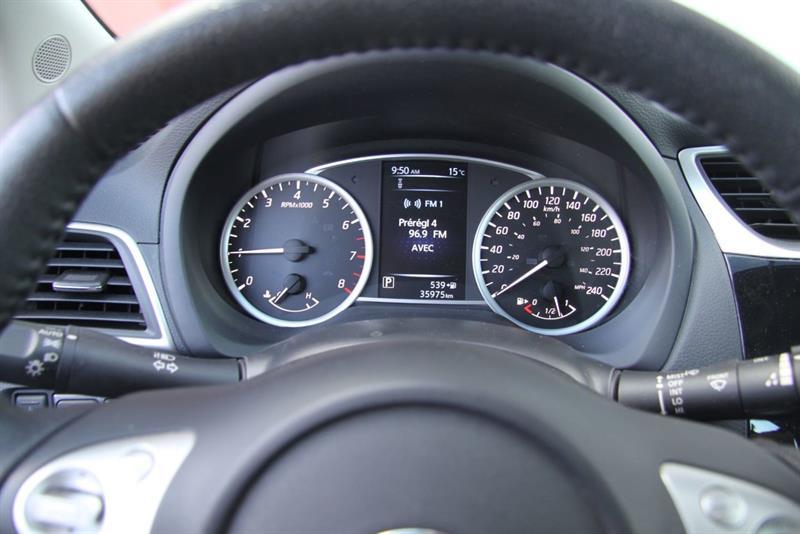 Nissan Sentra 34