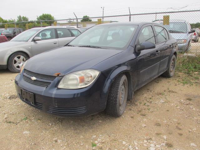2010 Chevrolet Cobalt 4dr Sdn LT w-1SA #1152-3-12